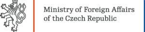 Ministerstvo zahranicnich veci CR - MZV_en_lg
