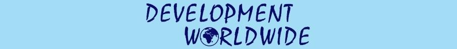 Občanské sdružení Development Worldwide