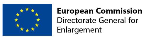 DG ELARG Logo