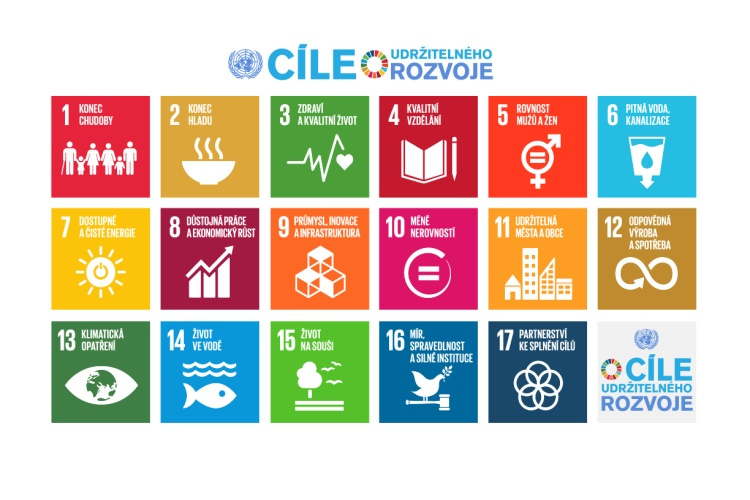 E-Sustainable-DevelopmentGoals